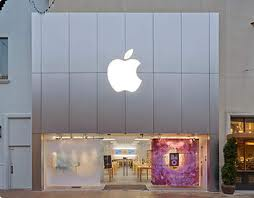 Apple Bridgeport Village