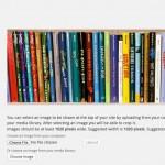 Peg's books