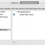 Control C, Control V on a Mac