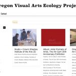 Oregon Visual Arts