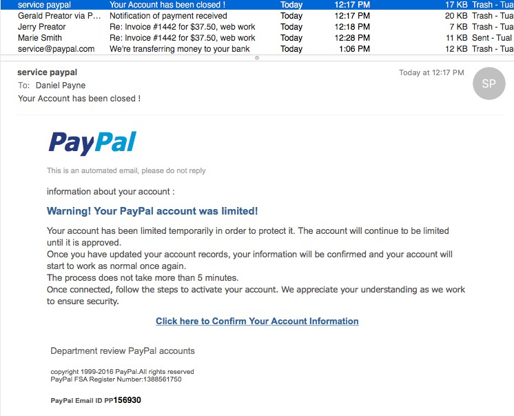 how to pay money into paypal from credit card